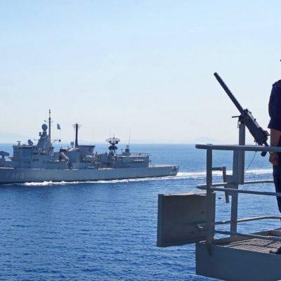 Προσλήψεις ΕΠΟΠ 2021: Βγήκε το ΦΕΚ – 100 θέσεις στο Πολεμικό Ναυτικό μέσω ΑΣΕΠ