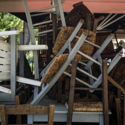 «Μακελειό» στην εστίαση: Καταστρέφονται οι ιδιοκτήτες σε όλη την Ελλάδα