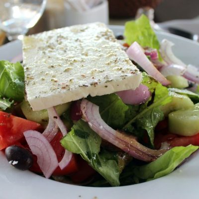 Πρόστιμο – μαμούθ σε ελληνική γαλακτοβιομηχανία: Δείτε γιατί