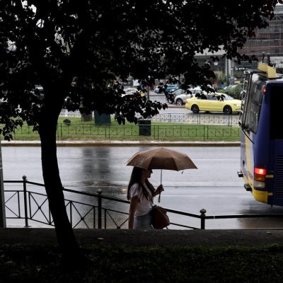 Καιρός: Έκτακτο δελτίο επιδείνωσης – Έρχονται καταιγίδες και χαλαζοπτώσεις