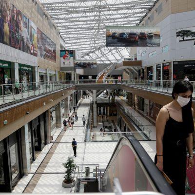 Προσοχή: Τι αλλάζει σε σούπερ μάρκετ, Malls και εκπτωτικά χωριά