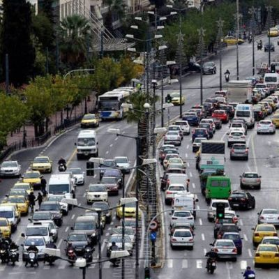 «Βόμβα»: Δείτε τι περιμένει όσους οδήγησαν στη Λωρίδα Έκτακτης Ανάγκης