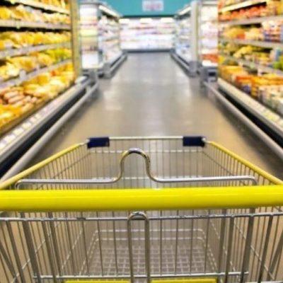 Χαμός στα σούπερ μάρκετ: Δείτε τι αντίκρισαν οι καταναλωτές