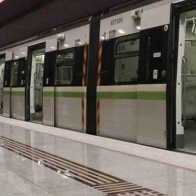 Μεγάλη αλλαγή στο Μετρό της Αθήνας: Δείτε τι θα συμβεί