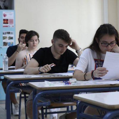 Εκτιμήσεις Βάσεων 2021 ΓΕΛ – ΕΠΑΛ: Αυτές οι σχολές θα… απογειωθούν
