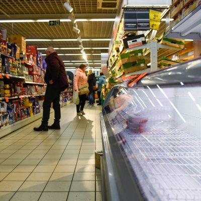 Σούπερ μάρκετ: Ο «αόρατος εχθρός» – Ποιος απειλεί Σκλαβενίτη, Βασιλόπουλο, Μασούτη