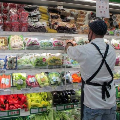 Δεν έχει τέλος η ληστεία στα σούπερ μάρκετ: Δείτε τι ετοιμάζουν