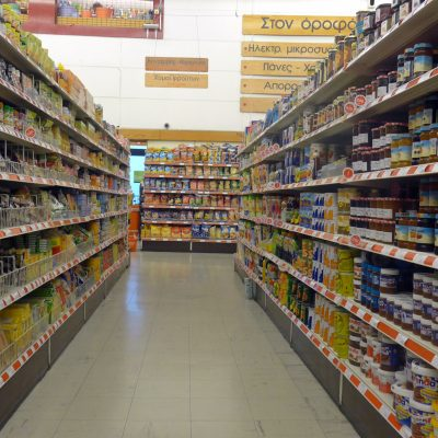Σάλος στα σούπερ μάρκετ: Οργή των πολιτών με αυτό που είδαν στα ράφια