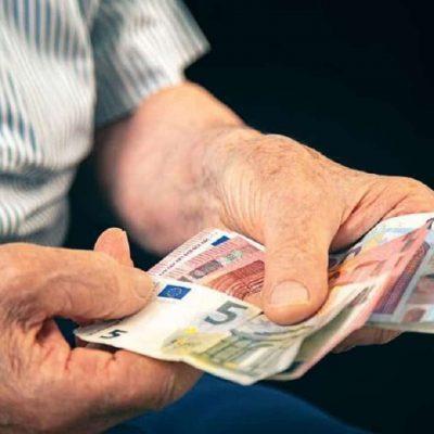 Προσωρινή σύνταξη 2021: Πώς θα πάρετε 150 ευρώ – Τι πρέπει να κάνετε