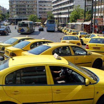 Πώς θα πάρεις 22.500 ευρώ για άδεια ταξί: Υπερδιπλασιάζεται η επιδότηση