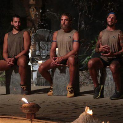 Survivor spoiler αποχώρηση: «Κλείδωσε» – Αυτός αποχωρεί την Κυριακή (20/6/2021)