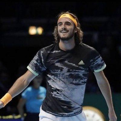 Στέφανος Τσιτσιπάς: Αυτός είναι ο τραπεζικός του λογαριασμός – Πόσα κέρδισε στο Roland Garros
