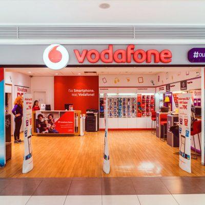 Μοιράζει… δώρα η Vodafone: Η έκτακτη ανακοίνωση της εταιρείας