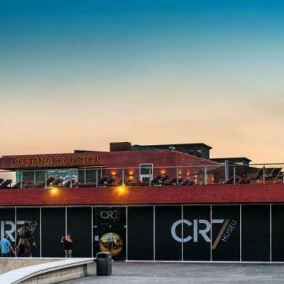 Κριστιάνο Ρονάλντο: Ανοίγει 3 ξενοδοχεία στην Ελλάδα – Δείτε σε ποιες περιοχές