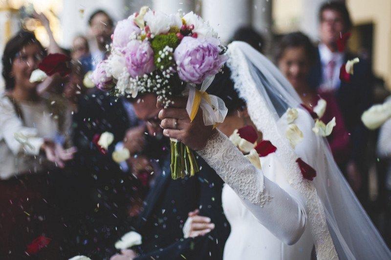 Νέα μέτρα – Γάμοι