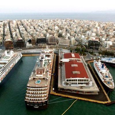 Η επέλαση των Κινέζων – Δικό τους όλο το λιμάνι του Πειραιά!