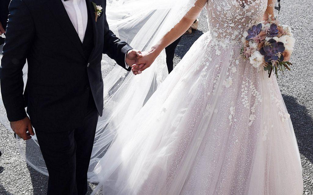 Νέα μέτρα - Γάμοι