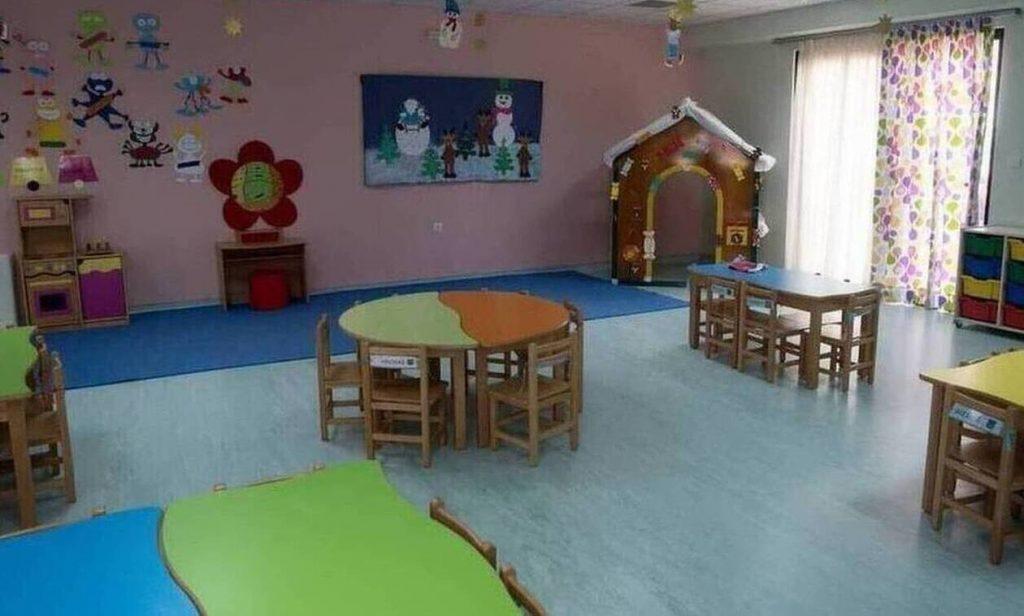 ΕΕΤΑΑ - Παιδικοί σταθμοί ΕΣΠΑ