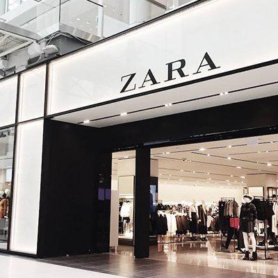 «Βόμβα»: Νέος παίκτης στην αγορά – «Τρέμουν» Zara, Bershka