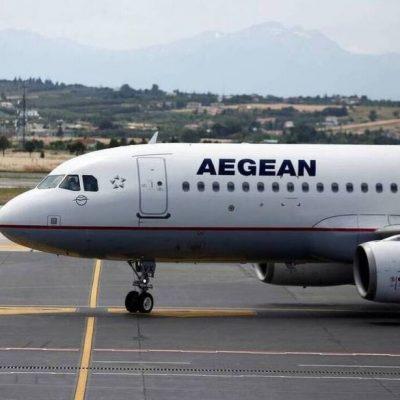 «Σεισμός» στην αγορά: Χασούρα εκατομμυρίων για την Aegean – Αγωνία για την εταιρεία