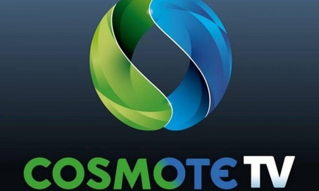 Cosmote TV – NOVA