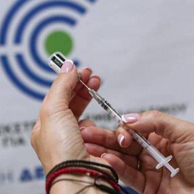 Υποχρεωτικός εμβολιασμός: Αυτά είναι τα επαγγέλματα – Τέλος ο μισθός για τους αρνητές