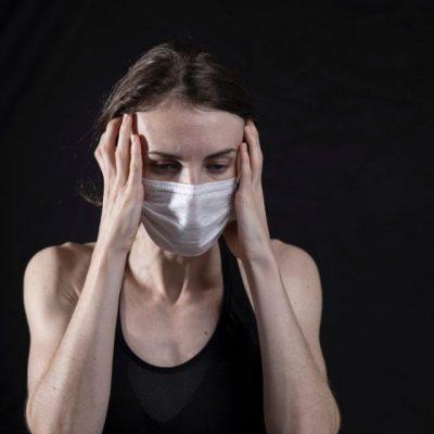 Κορονοϊός: Μεγάλη ανησυχία – Τα νέα συμπτώματα της μετάλλαξης Δέλτα