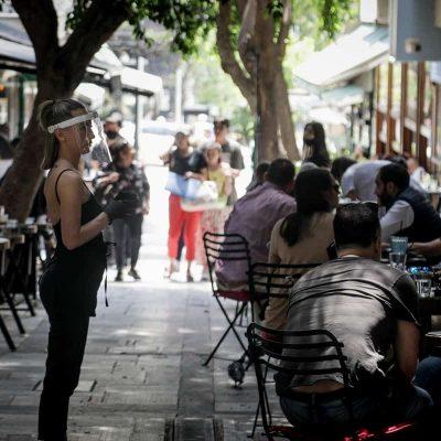 Έτσι θα γίνεται ο έλεγχος εμβολιασμένων σε καφέ, μπαρ και εστιατόρια