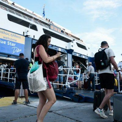 Νέα μέτρα: Έτσι θα ταξιδεύουμε με πλοίο, αεροπλάνο και αυτοκίνητο