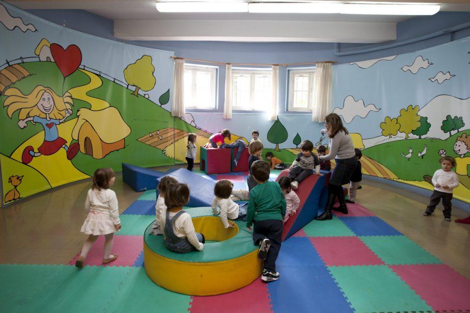 Παιδικοί σταθμοί 2021 - Voucher 180 ευρώ