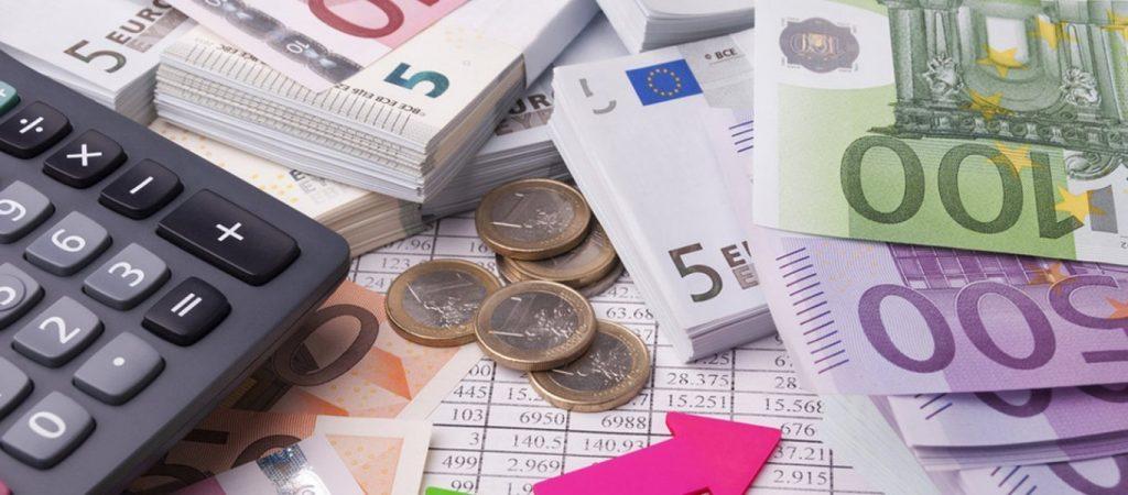 Ρύθμιση χρεών