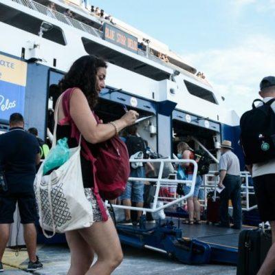 Ταξίδι με πλοίο: Τα έγγραφα που πρέπει να κρατάς στο χέρι – Μην κάνετε αυτό το λάθος