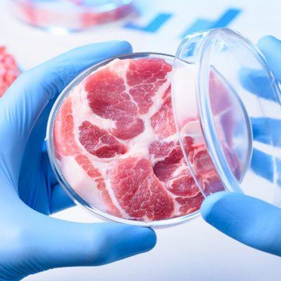 Ραγδαίες εξελίξεις: Έρχεται το τεχνητό κρέας – Τι είναι