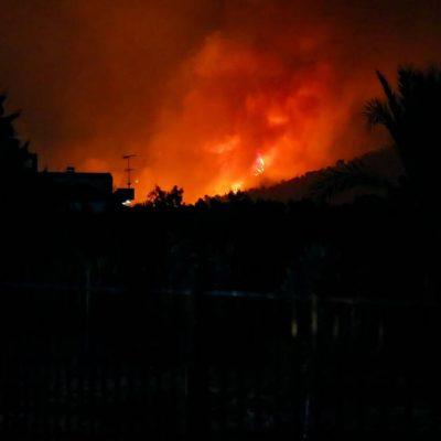 Ξεφτίλα: Δείτε πόσες ημέρες άδειας δικαιούσαι αν καεί το σπίτι σου