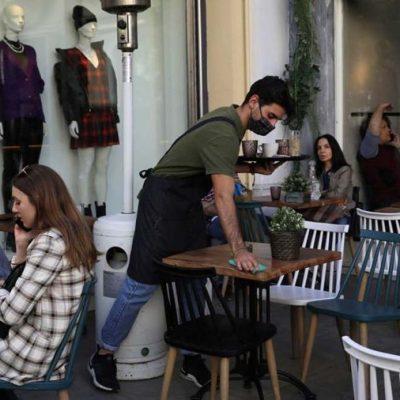«Φιάσκο» οι επιδοτήσεις – Έξαλλοι οι ιδιοκτήτες καφέ, μπαρ, εστιατορίων