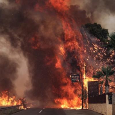 Φωτιές 2021: Αυτή είναι η αποζημίωση για επιχειρήσεις και εργαζόμενους – Όλα τα ποσά