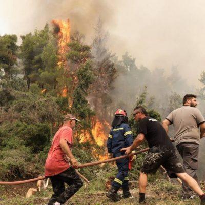 Φωτιές 2021: Έτσι θα αποζημιωθούν οι πυρόπληκτοι – Ολα τα μέτρα