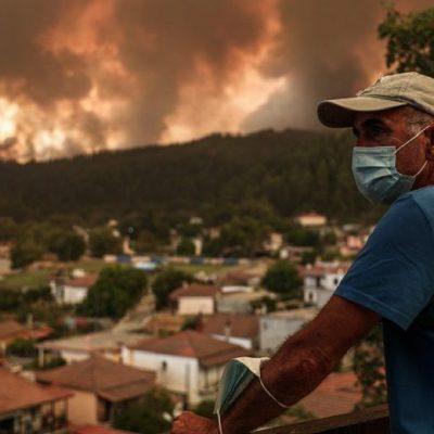 Φωτιές 2021: Όλα τα μέτρα στήριξης στους πληγέντες – Δείτε πόσα θα πάρουν