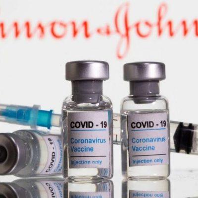 Johnson & Johnson: Έκτακτη ανακοίνωση ΕΟΦ – Βρέθηκαν παρενέργειες από το εμβόλιο