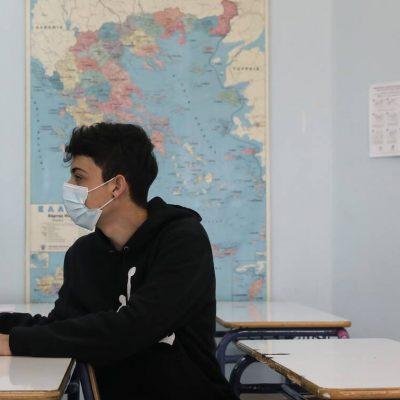«Βόμβα» με το άνοιγμα των σχολείων 2021: Στον… αέρα η 13η Σεπτεμβρίου