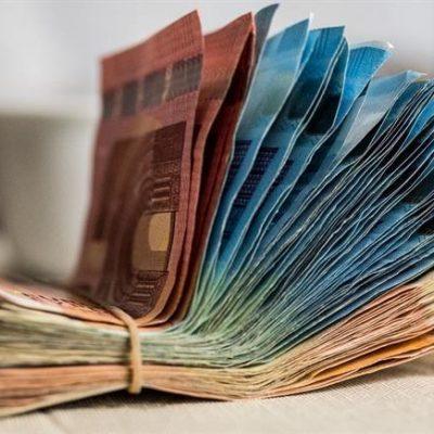 Μετρητά τέλος : Ξεχάστε κέρματα και χαρτονομίσματα