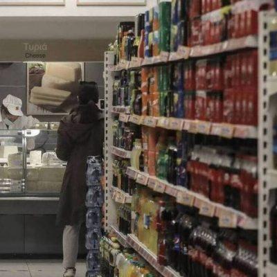 Αυτή η αλυσίδα σούπερ μάρκετ ετοιμάζεται να σαρώσει τα πάντα: Δείτε γιατί