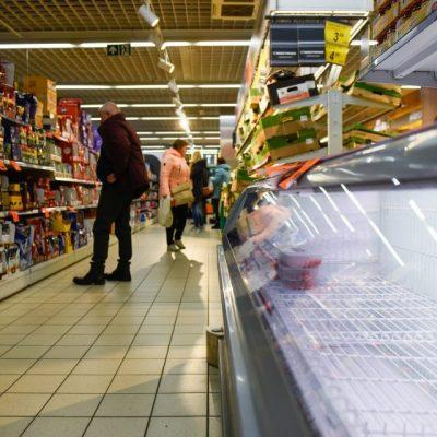 Σούπερ μάρκετ: Αν είναι δυνατόν! Έξαλλοι οι πελάτες με αυτό που είδαν στα ράφια