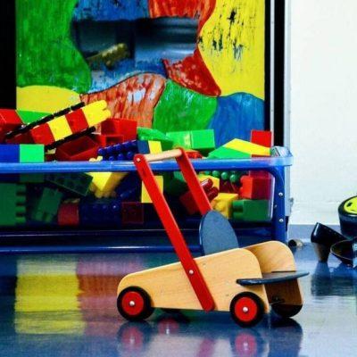 Παιδικοί σταθμοί ΕΣΠΑ 2021: Τέλος οι αιτήσεις – Πότε βγαίνουν τα αποτελέσματα
