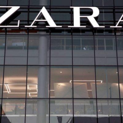 Ραγδαίες εξελίξεις με τα Zara: Δείτε τι έχει συμβεί