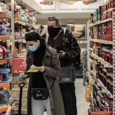 Ώρα μηδέν για μεγάλη αλυσίδα σούπερ μάρκετ: Φόβος για άμεσο λουκέτο