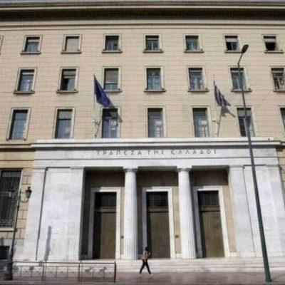Τρόμος στην ελληνική αγορά: Δείτε τι έχει συμβεί με τις τράπεζες