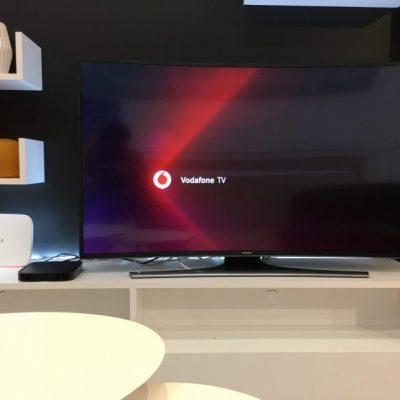 Vodafone TV: «Σκοτωμός» με NOVA! Τέλος η συνεργασία – Δείτε τι έγινε