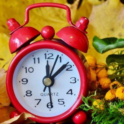 Αλλαγή ώρας 2021: Αντίστροφη μέτρηση – Πότε αλλάζει η ώρα