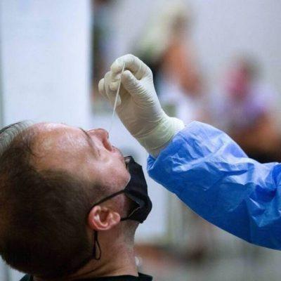 Σοκ για τους ανεμβολίαστους: Πόσες φορές πιθανότερος είναι ο θάνατος από κορονοϊό